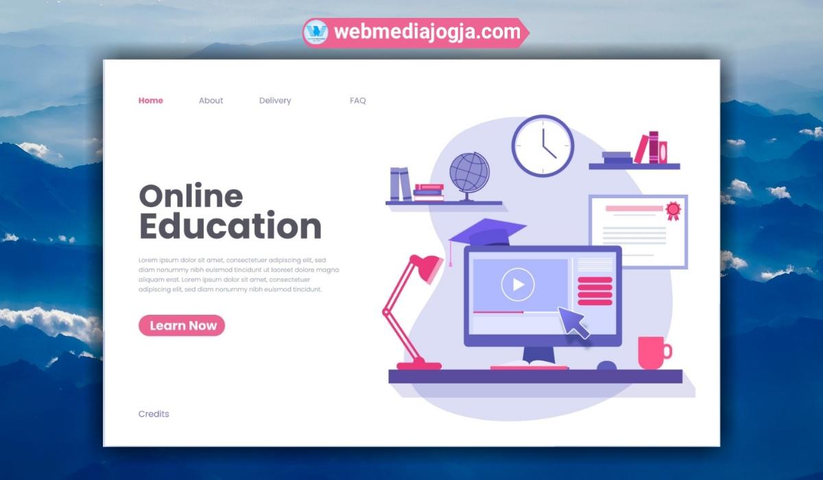 3 Manfaat Education Web Jadikan Proses Pembelajaran Jadi Semakin Mudah