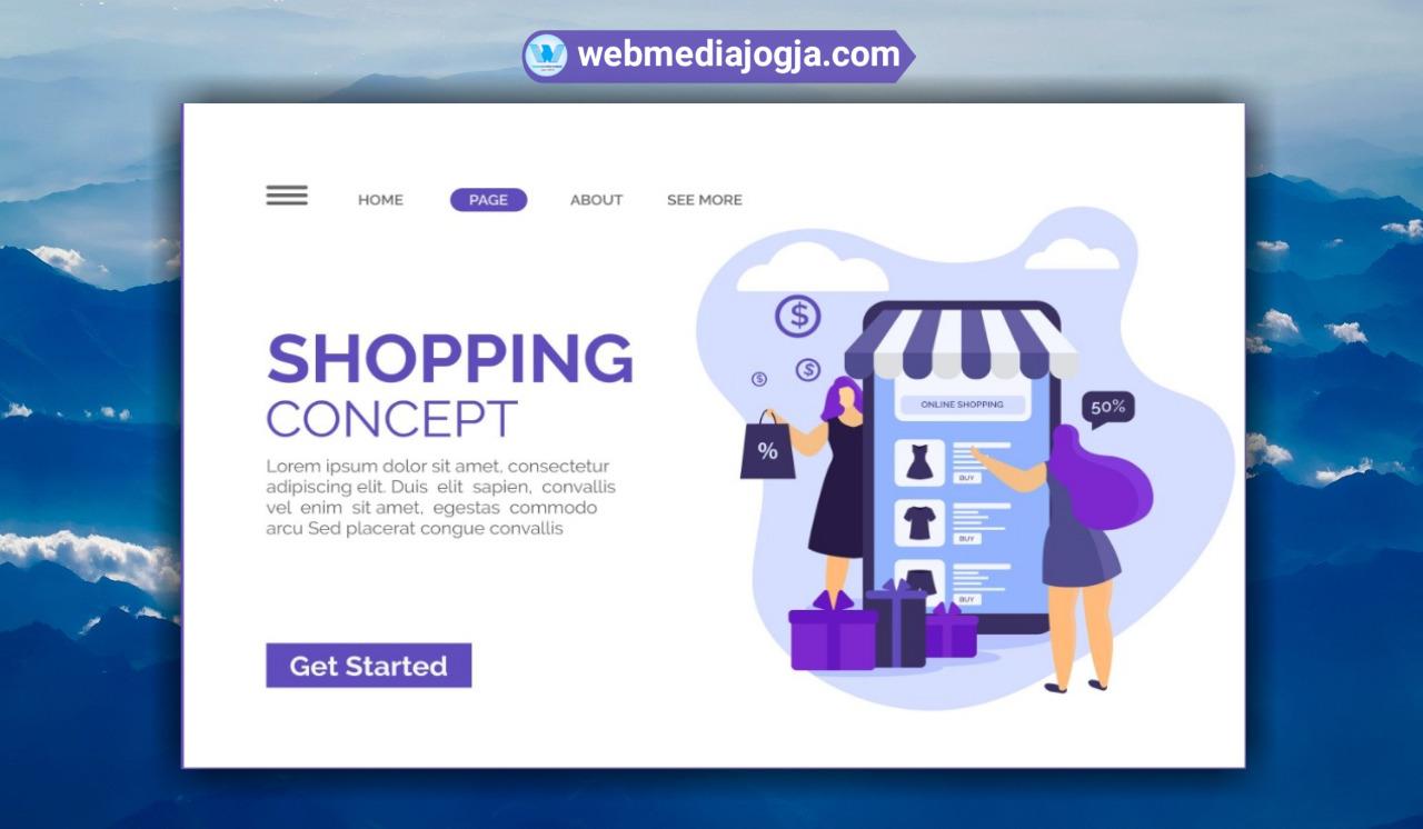 Ecommerce Berikan Kemudahan Belanja untuk Para Konsumen
