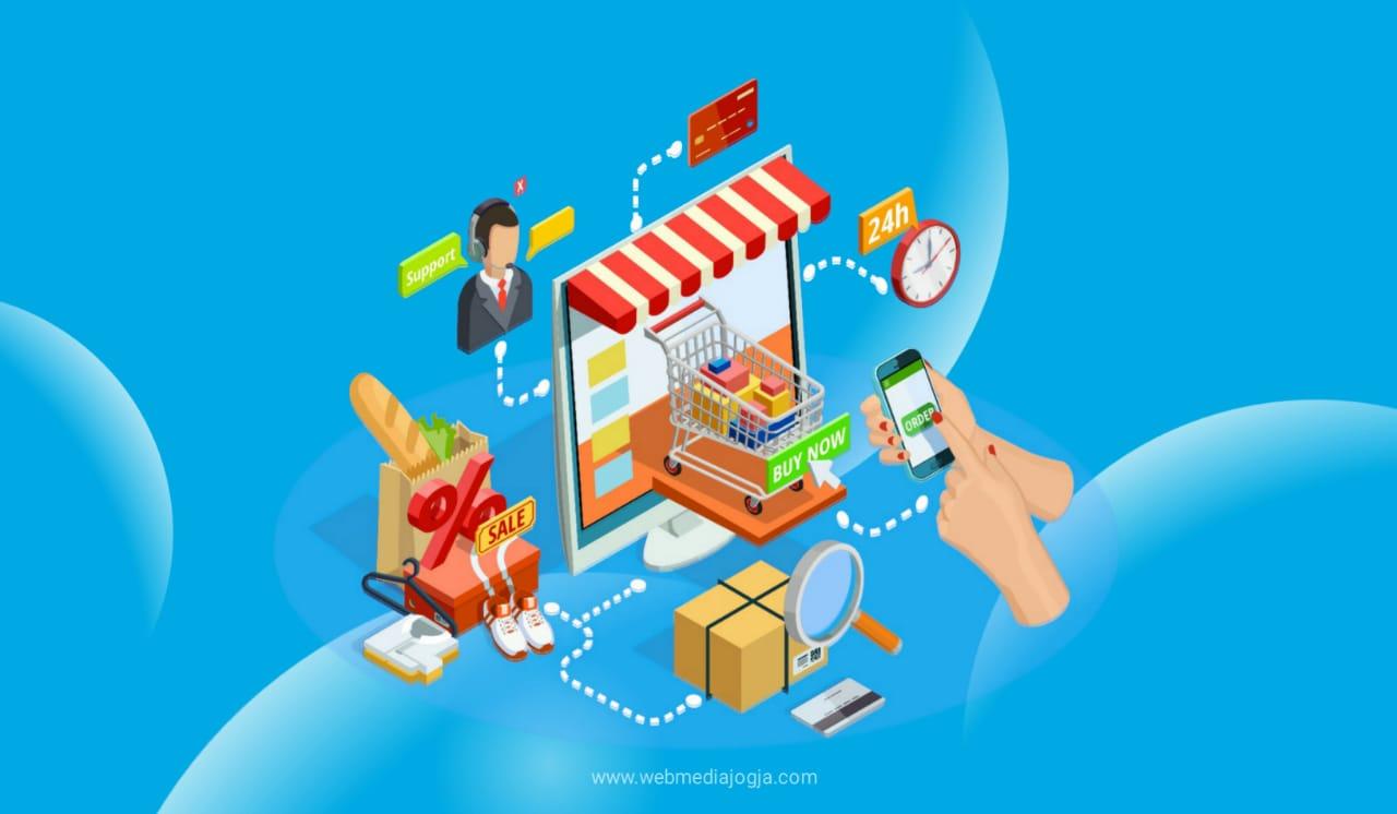 Beberapa Fitur Wajib Di Website Ecommerce untuk Terlihat Profesional
